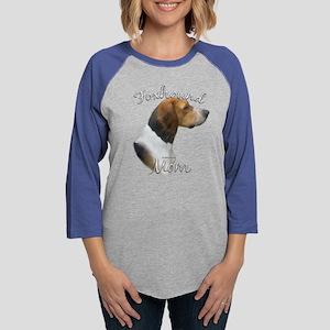 Foxhound Mom2 Long Sleeve T-Shirt