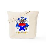 Muffit Tote Bag