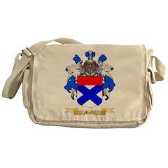 Muffit Messenger Bag