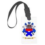 Muffit Large Luggage Tag
