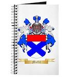 Muffit Journal
