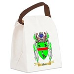 Mudy Canvas Lunch Bag
