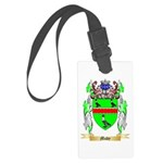 Mudy Large Luggage Tag