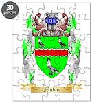Mudie Puzzle