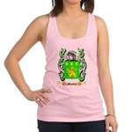 Muckley Racerback Tank Top