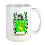 Muckley Large Mug