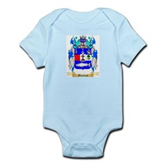 Muckian Infant Bodysuit