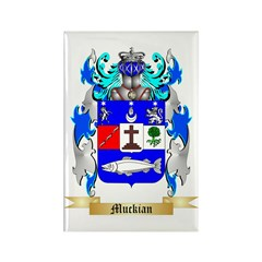 Muckian Rectangle Magnet (100 pack)