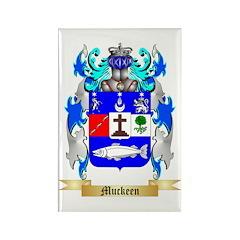 Muckeen Rectangle Magnet (100 pack)