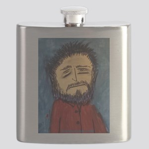 Uncle Jeb Flask