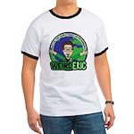 We Ootwe Logo Ringer T T-Shirt