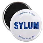 Sylum: Established - Magnet Magnets