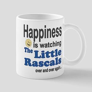 TheLittleRascalsTV Mugs