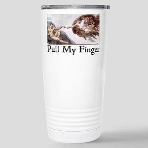 Pull My Finger Mugs