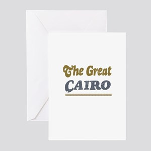 Cairo Greeting Cards (Pk of 10)