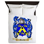 Mucillo Queen Duvet