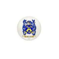Muccino Mini Button (100 pack)