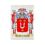 Mroczka Rectangle Magnet (100 pack)