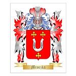 Mroczka Small Poster