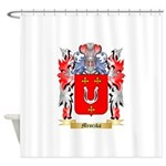 Mroczka Shower Curtain