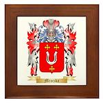 Mroczka Framed Tile
