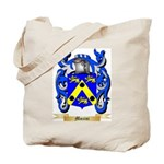 Mozini Tote Bag