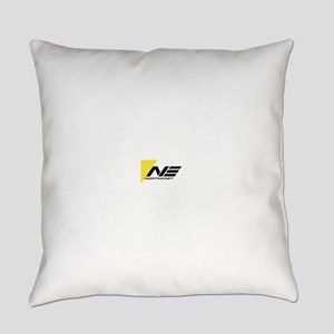Northeast Airlines Brand Everyday Pillow