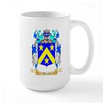 Mozes Large Mug