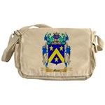 Moze Messenger Bag
