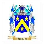 Moynagh Square Car Magnet 3