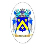 Moynagh Sticker (Oval 10 pk)