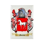 Moyles Rectangle Magnet (10 pack)