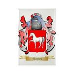 Moyles Rectangle Magnet (100 pack)