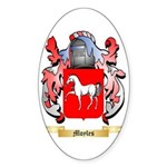 Moyles Sticker (Oval 50 pk)