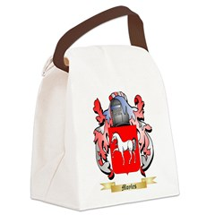 Moyles Canvas Lunch Bag