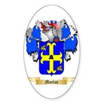 Moylan Sticker (Oval 50 pk)