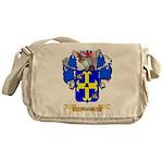 Moylan Messenger Bag