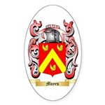 Moyes Sticker (Oval 10 pk)