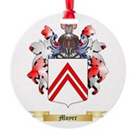 Moyer Round Ornament