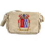 Moyano Messenger Bag