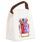 Moyano Canvas Lunch Bag