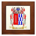 Moyano Framed Tile