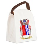 Moya Canvas Lunch Bag