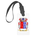 Moya Large Luggage Tag