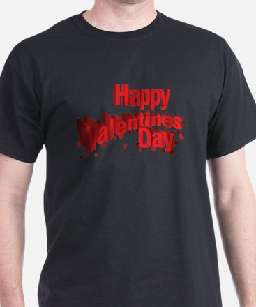 Valentine`s day T-Shirt
