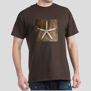 Starfish & Coral Dark T-Shirt