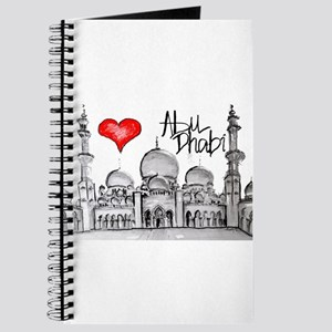I love Abu Dhabi Journal