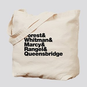 The Projects Tote Bag