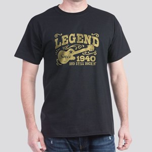 Legend Since 1940 Dark T-Shirt