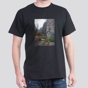 South Rim Grand Canyon Phantom Ranch Creek T-Shirt